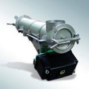 Trilbuis-met-ATEX-magneetvibrator
