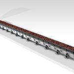 trilgoot-trasnporteren-op-bladveren-lange-lengtes-trilmotoren