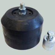 trillingsdemper-holle-rubber-buffer-aviteq-grote-diameter